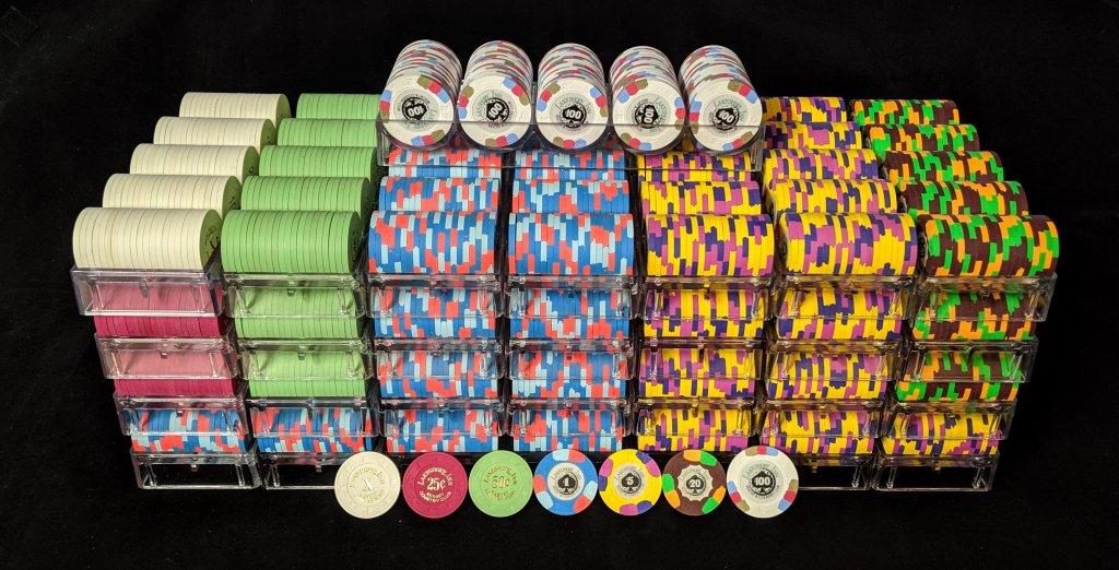 Global poker fan page
