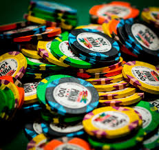 Image result for wsop rio chips