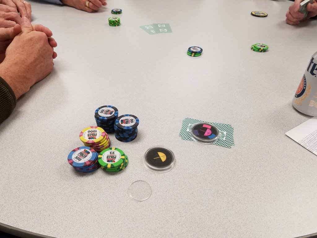 Show Us Your Live Stacks | Page 58 | Poker Chip Forum