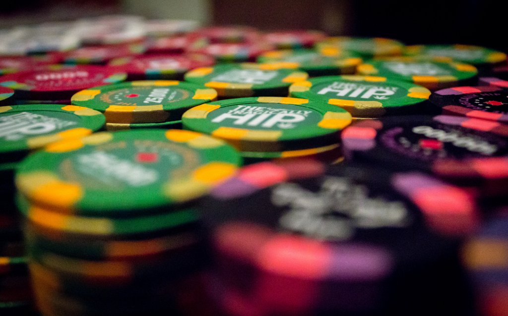 Poker Tournament Vancouver