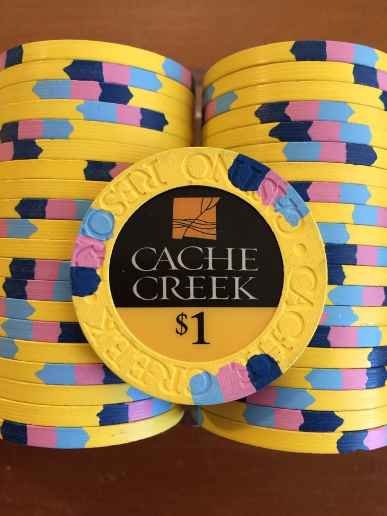 Cache creek $1 House mold rack.jpg