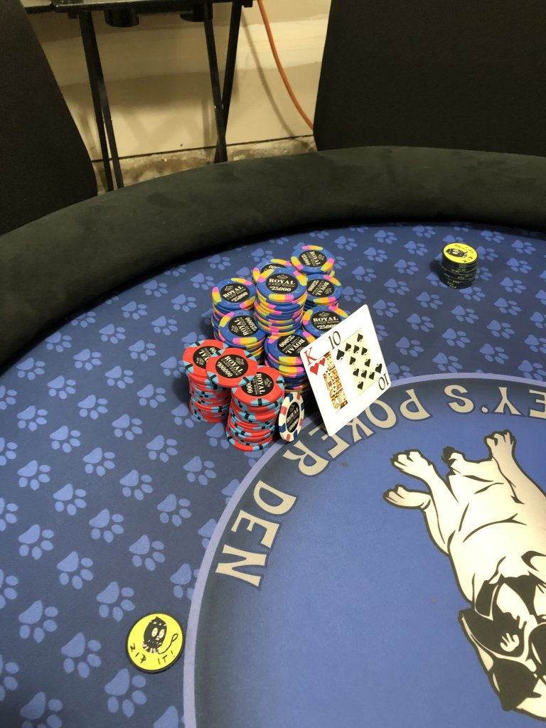 Why Not Minot - Minot ND Games | Poker Chip Forum