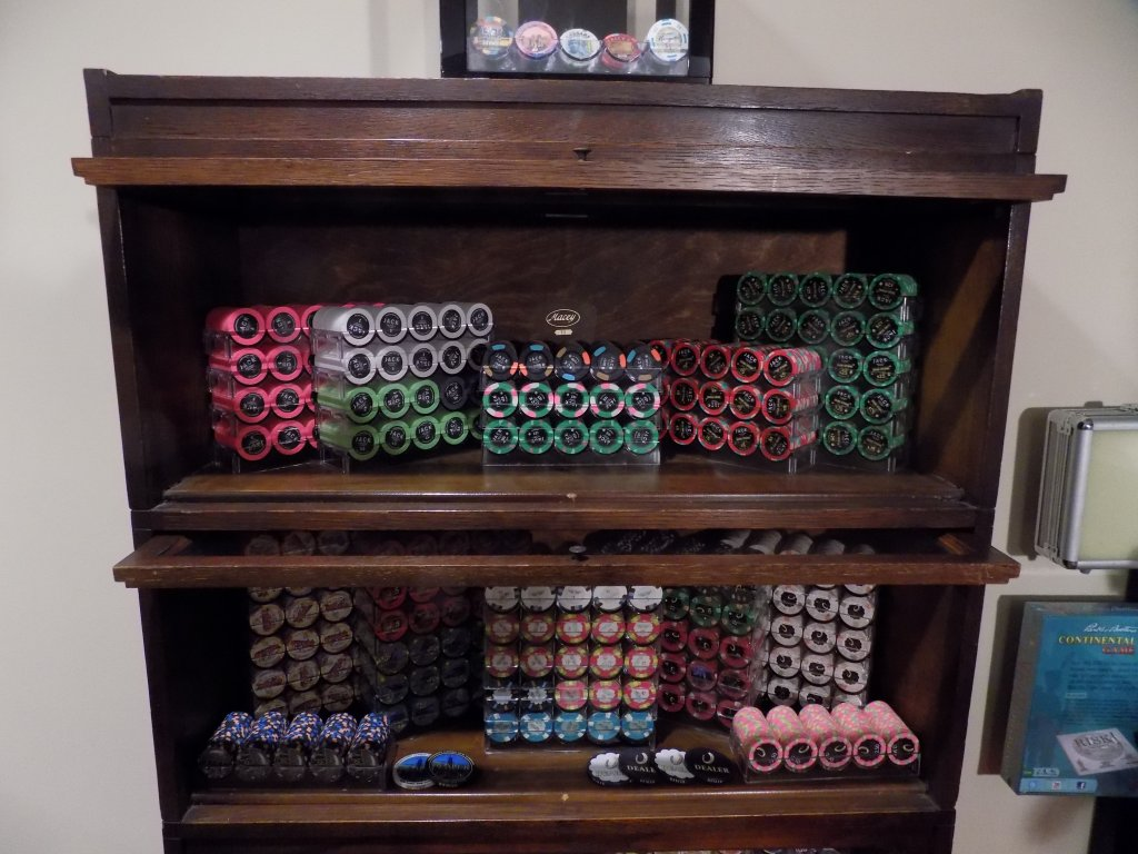 Lawyer Barrister Bookcase Ftw Poker Chip Forum