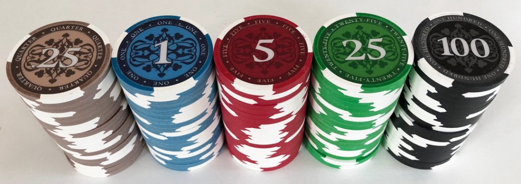 Paulson Elite Poker Chips Order Page | Page 5 | Poker Chip Forum