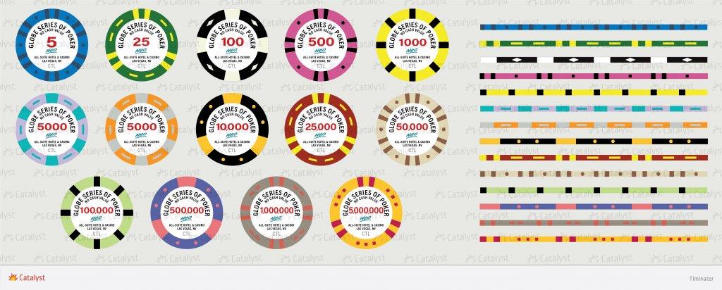Globe Series of Poker WSOP_All.jpg