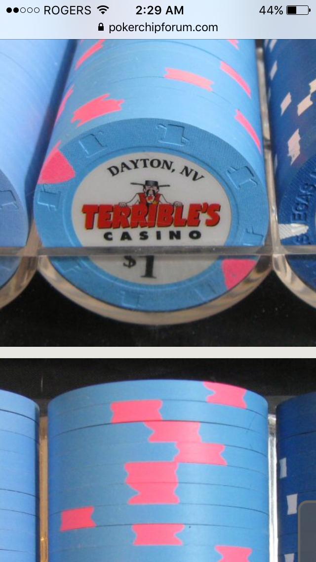 terribles casino dayton
