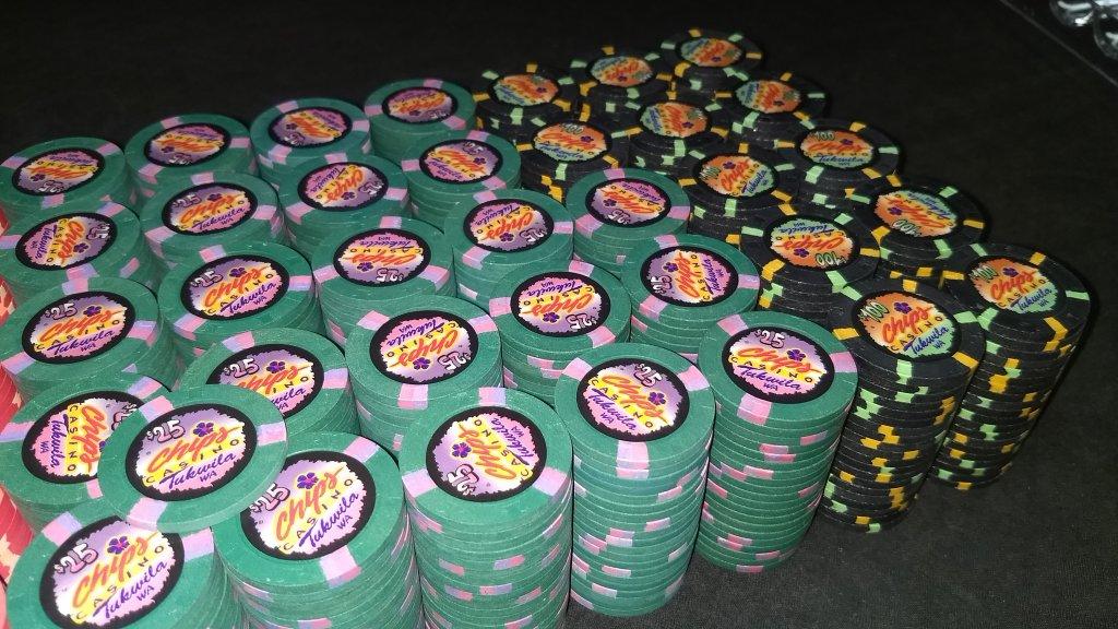 Chips casino tukwila wa casino games strategies poker rules online gambling games
