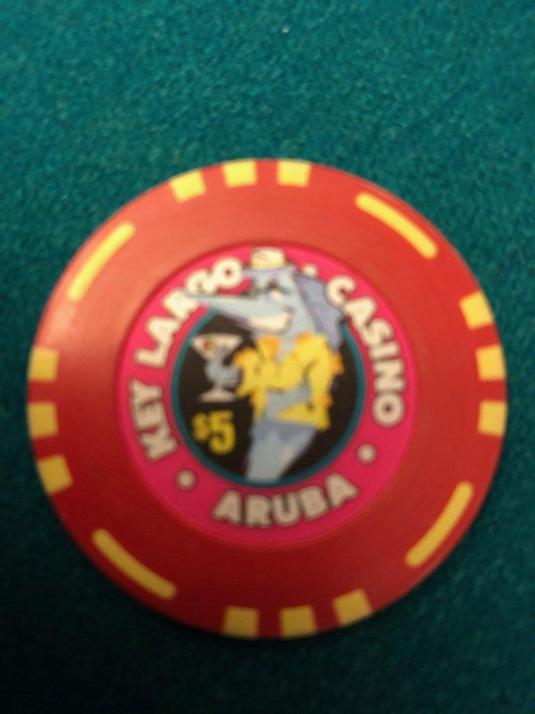 Key Largo $5.JPG