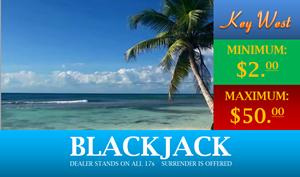 Key West Blackjack Version F Dealer Stands 17.png