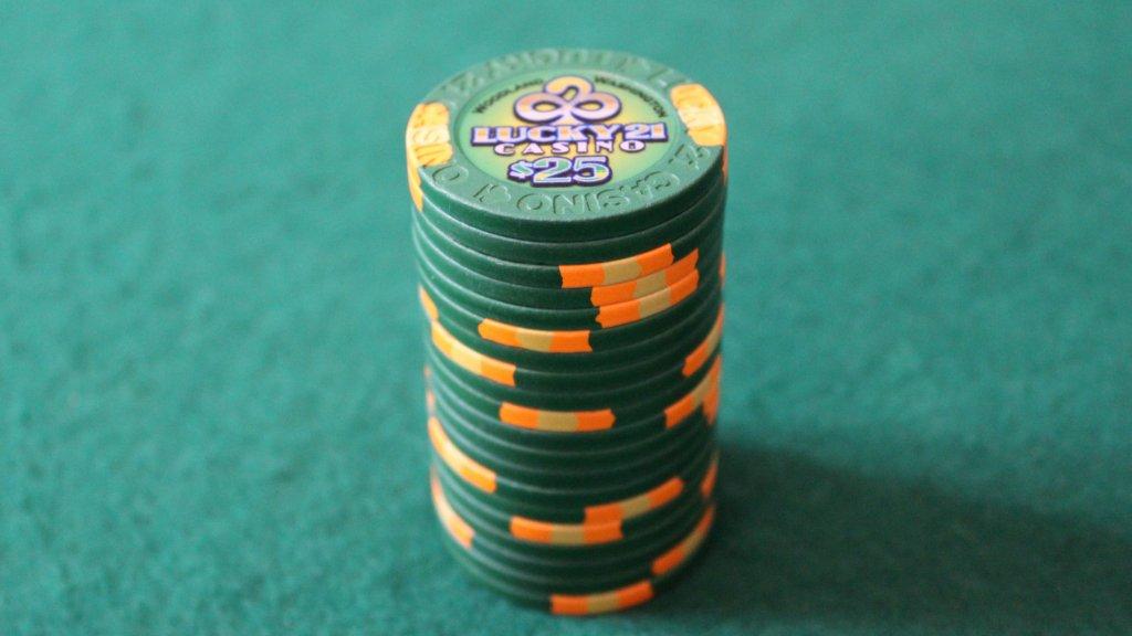 Paulson Lucky 21 Casino #09.JPG