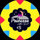 Princess-€5-Chip-Shaped.png