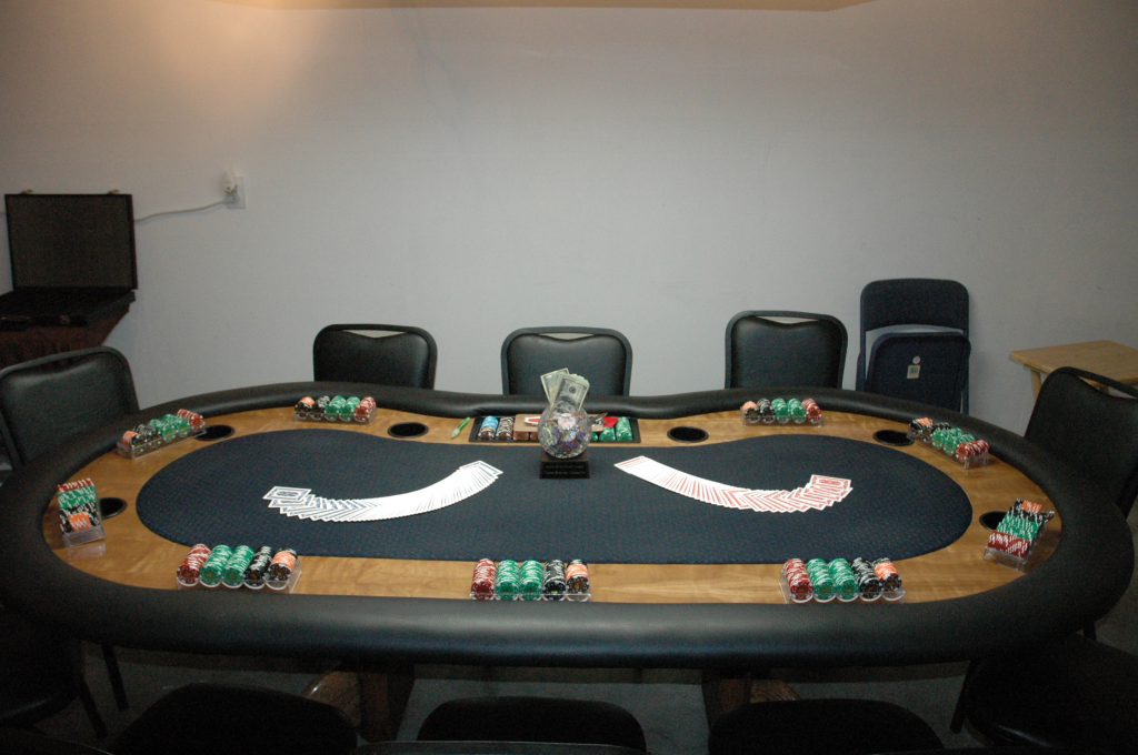 Poker Tables Vancouver