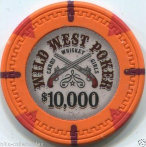 Western Poker