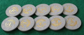 Paulson Riverfront Station grey roulette chips.JPG