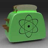 atomiktoaster