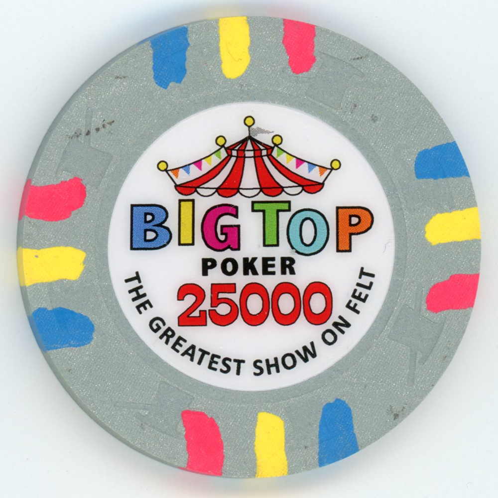 Big Top Poker