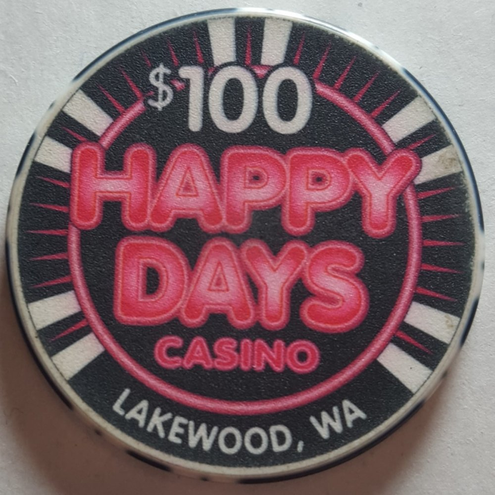 Happy Days Casino