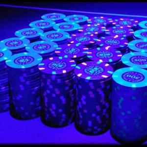 Le Paulson Noir Paulson Home Series Poker Chip Forum