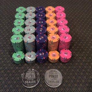 Seeking Alpha Social Club | Poker Chip Forum