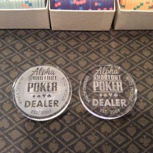 Media added by Seeking Alpha Social Club | Poker Chip Forum
