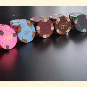 Paulson Lucky Derby Game Room (Citrus Heights, CA)