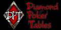 Diamond Poker Tables