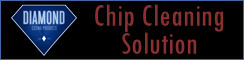 Diamond Chip Cleaning Solution