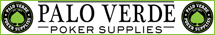 Palo Verde Poker Supplies