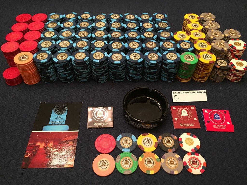 Tiki club poker chips heineken departure roulette en route