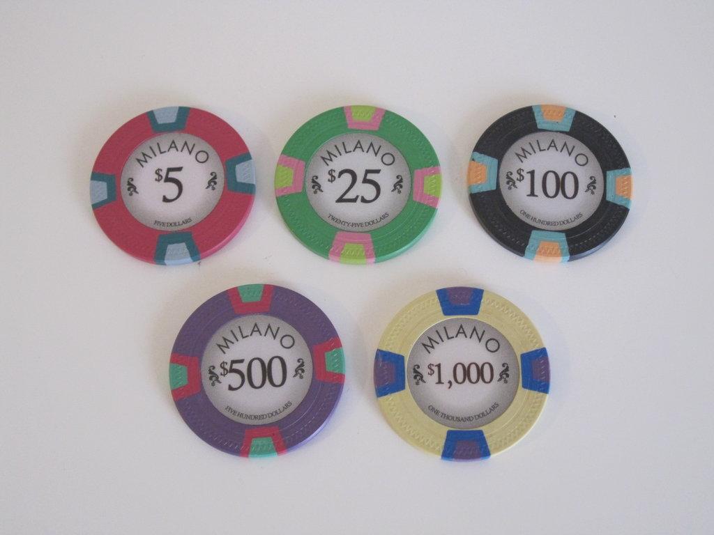 Npouveau casino