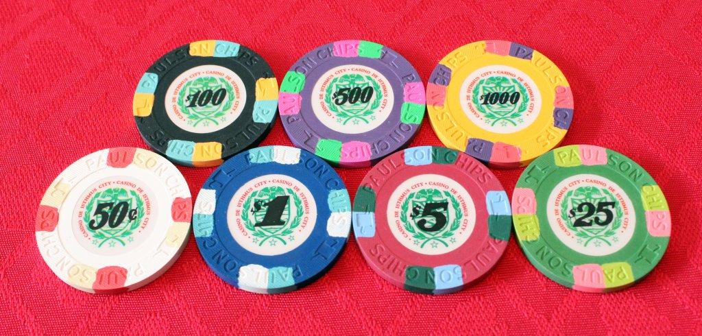 Casinos In Deutschland Poker