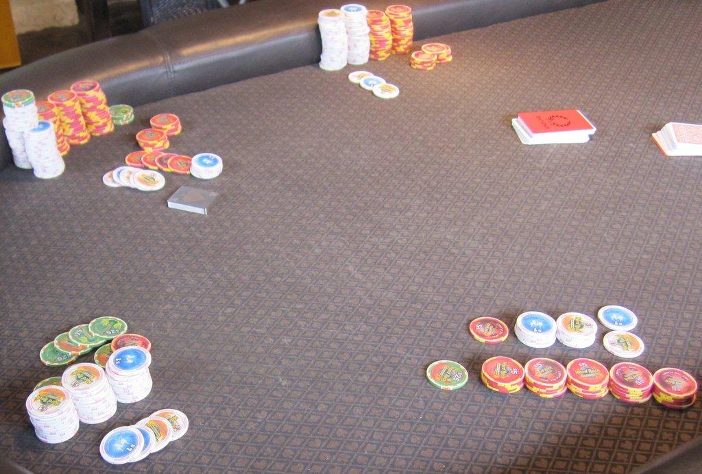 Hardrock albuquerque poker casino slots review