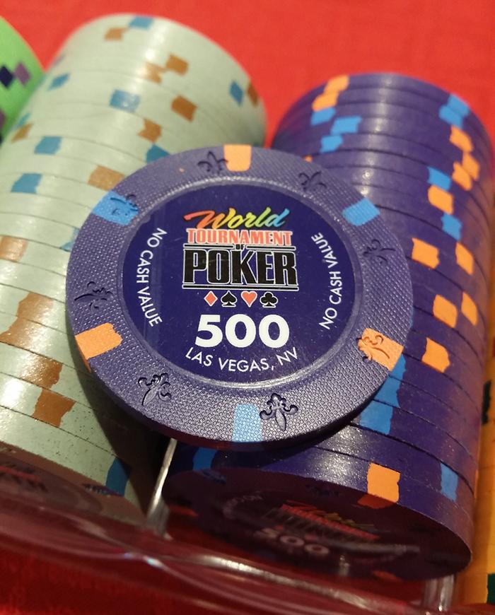 World Championship of Poker | Poker Chip Forum