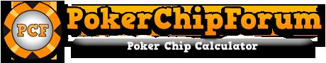 Poker Chip Forum